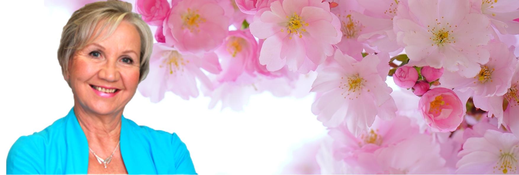 Ulla-Maija Grace, UMG, Aromatica, Aromatica-Wellness, aroomiteraapia, eeterlikud õlid, aroomiõlid, aroomimassaaž, näohooldus