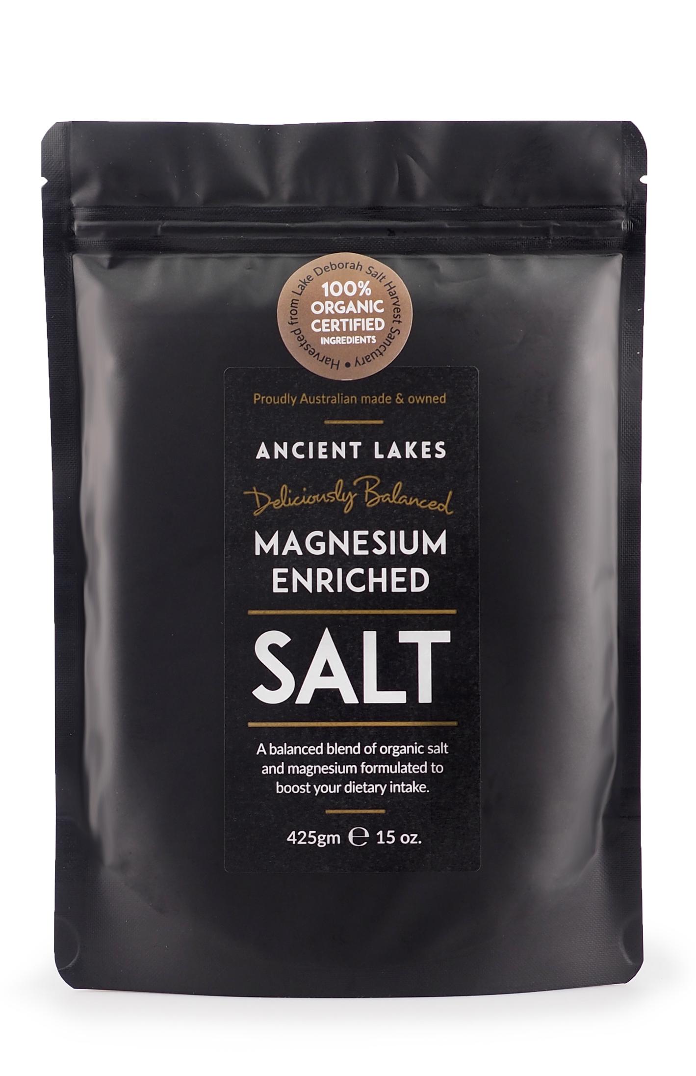Magneesiumirikas Sool
